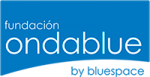 Fundación Ondablue, by Bluespace